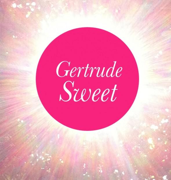 disastronaut - Gertrude Sweet